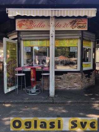 Potrebni radnici u Fast Food-u u Beogradu na Bulevaru