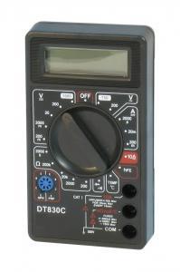 Digitalni multimetar DT830C
