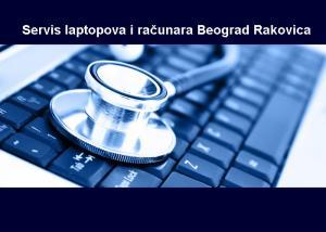 Servis PC MAC OS Računara Beograd Rakovica