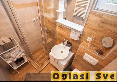 Apartman u Vikend naselju na Kopaoniku. 37 kvadrata. 1.5/soban. Nov
