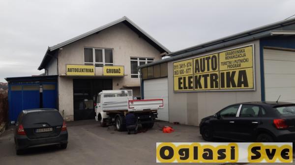 GRUBAC AUTO-ELEKTRIKA