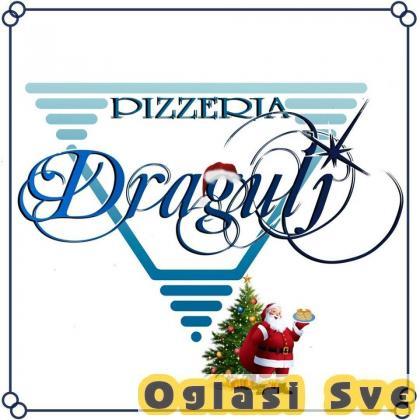 Pizzeriji Dragulj potrebne higijenicarke i pomocne radnice