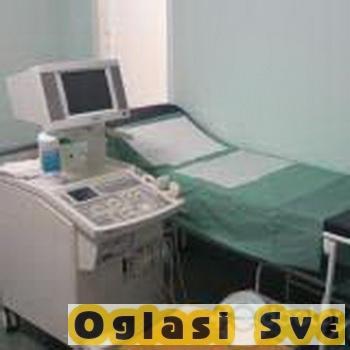 Prodaje se povoljno ginekološka ordinacija