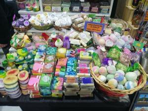 Potreban pomocni radnik/ca u proizvodnji sapuna i kozmetike