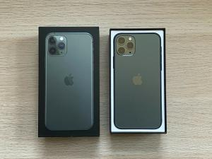 Prodaja iPhone 11 Pro Max 64GB...€700 iPhone 11 128GB....€550