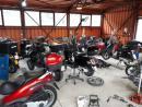 Potreban iskusan mehanicar za rad u moto servisu