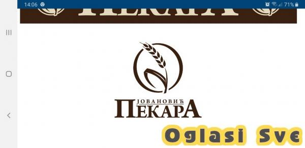 Pekari Jovanovic u Sremčici potrebni radnici
