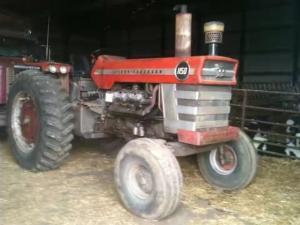 Kupujem traktor massey ferguson 1150