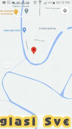 Potreban iskusan auto lakirer Ac Duki, Beograd, Borca