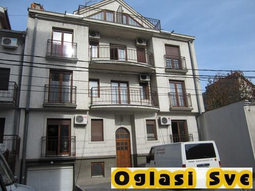 Dvosoban, namešten stan 300 evra, Lion, Zvezdara, Kulina Bana, izdaje vlasnik