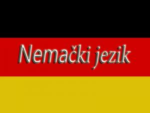 Online i uživo časovi i prevodjenje nemačkog jezika