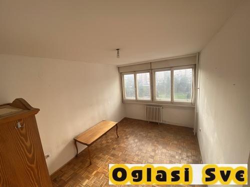 Mirijevo, dvosoban stan 58m2+lodja ulica Matice Srpske 66