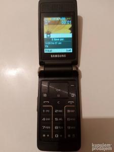 Samsung s3600i