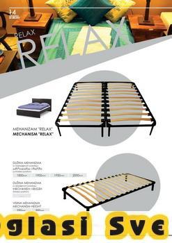 Popravljam sve vrste makaza i mehanizama na krevetima, dvosedima i trosedima