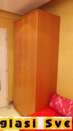 Stan na dan - apartman, Kruševac