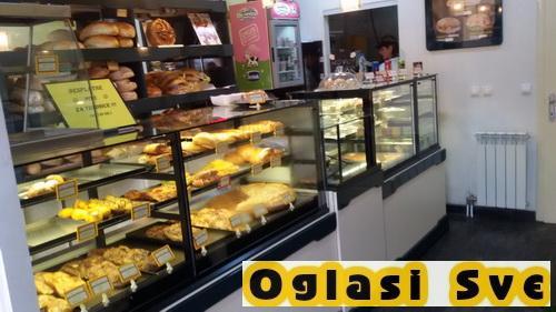 Iznajmnjujem opremnjenu pekaru u Indjiji