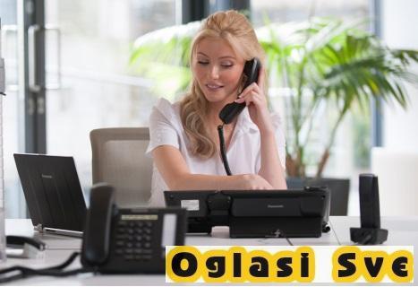 Potrebne radnice za call centar