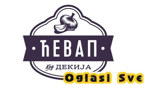 Restoranu na Dorcolu i na Novom Beogradu potrebni dostavljaci hrane na sluzbenom autu i na sluzbenom biciklu
