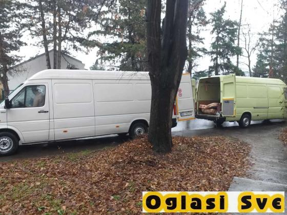 Selidbe Beograd - Rapaić prevoz